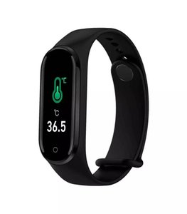 Factory Direct High-Quality Pedometer Heart Rate Wristband Sports Pedometer Bracelet Smart Watch Wristband Blood Pressure Fitness Tracker