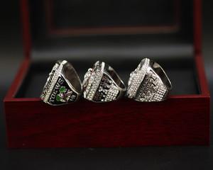 1961 2010 2013 2013 2015 Chicago Blackhawks di Hockey Championship anello squisito anello commemorativo degli uomini moda sport gioielli fan sport collezione regalo