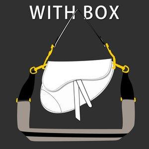 2020 Nuevas señoras Handprint / Bords Bag Saddle Cross-Border Bag Bag Star Celebrity Style DSB Design DSB Bag 25.5Cmesign Bolsas de hombro