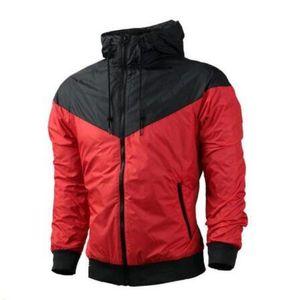 2021 Neue Herren Designer Jacke Männer Frauen Hohe Qualität Casual Sweatshirt Mens Frühling und Herbstjacken 5 Farben Größe S-3XL