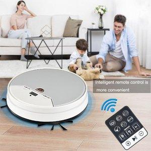 Famiglia automatica Aspirapolvere Robot Full Automatic Mini Aspirapolvere Robot Elettrodomestici Ricarica Sweeper # G30