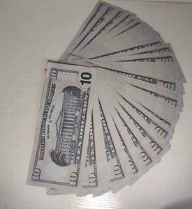 Новый трансграничный самый продаваемый доллар BACT BACK STROPS SIMUTION DOLLAR ROPS CONSING FILE и телевизионные реквизиты Bar Party Atmosphere Toys Toys