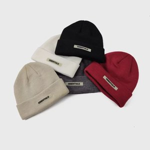 19FW Fashion European Cotton Cold Cap Fashion Warm and Comfortable Hat Couple Women and Mens High Quality Hat HFKYMZ001