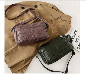 2021 Designer Shoulder Bag high quality leather Handbags hot selling classical women wallet bags Crossbody luxury purses free ship c4