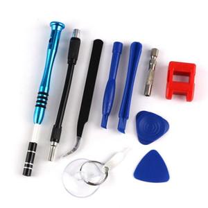 2020 Mode Smartphone Repair Tool Set, Mobilreparaturwerkzeug Schraubendreher Kit, für PC, Uhr, elektronische Produkte, viele Mobiltelefone
