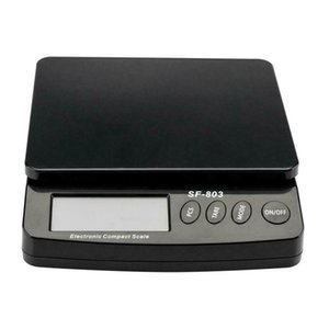 66LB 30KG*1G Portable Digital Electronic Scale Shipping Postal Scales US