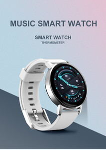 LG16 smart high-definition music watch, Android mobile phone, Bluetooth smart watch, high-definition color screen, multi language support