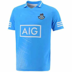 2020 Ath CLITH HOME JERSEY DE RUGBY 2021 DUBLIN IRLAND IRLAND DUBS ATH CLIATH CLIATH TRAITE SHORTS JERSEY TAILLE S - 5XL