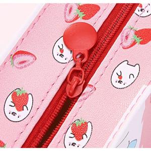 Carino Kawaii Matita Caso creativo Latte matita sacchetto per bambini Novità Articolo Bambino regalo Forniture scolastiche coreane Cancelleria Matita D3 WMTDSM