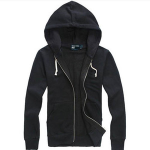 Free shipping 2020 new Hot sale Mens polo Hoodies and Sweatshirts autumn winter casual with a hood sport jacket men's hoodies