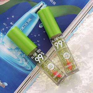 Aloe Vera Lipgloss Увлажняющая помада Цветовая температура MKH4355 Изменение Защита Волшебные Лапглов Цвет S3L5