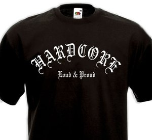 Stil Moda Loud Gurur HXC Madball Agnostik Ön Biohazard Küme Kısa Kollu Rahat Tasarımcılar T Gömlek Erkekler Grafik Hoodie