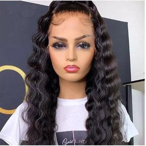 """Long Curly Wigs for lady Natural African Kinky Curly Long black Wavy Wig 26"""" Synthetic Soft Heat Resistant African Curly Wig"""