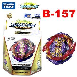 Original TAKARA TOMY BEYBLADE BURST GT B-157 BIG BANG GENESIS 0.Ym with box Q1122