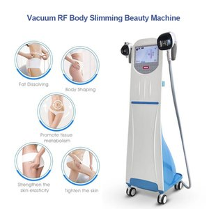 New Vela Body Therapy Machine Body Shaping Vela Slimming Vacuum RF VELA Dispositivo Vuoto Rullo sottovuoto Slim