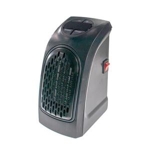 새로운 디자인 벽 - 콘센트 공간 히터 편리한 히터 퀵 이스트 히트 Anywhere 조정 가능한 온도 조절기 강력한 400W
