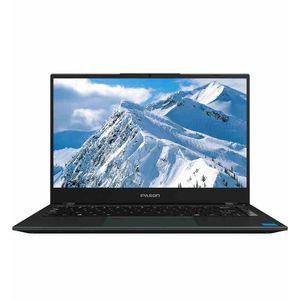 IPASON S1 11th Gen Core I5 1135G7 8G 256G 14 inch Ultra-Thin Light Portable Business Notebook Computer High-End Fingerprint Unlocking