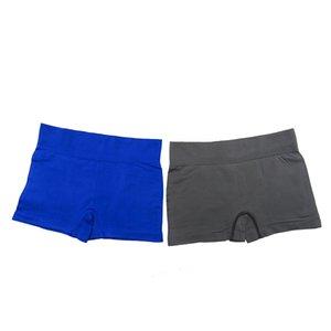 Erkek iç çamaşırı 6 cm boxer şort nefes alabilen iç çamaşırı kişilik spor yakın cilt sonbahar ve kış