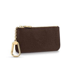 2019 popolare designer classico uomini e donne portafoglio lungo portafoglio grande capacità di alta qualità scatola PU scatola chiave a chiave all'ingrosso