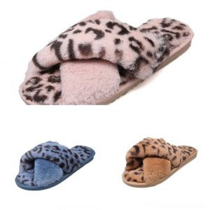 687 High Quality Warm Women's cotton Boots Slippers Men And fashion Cotton designer Slippers Women's Indoor Snow Boots Designer slipper Cott
