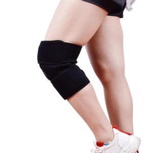 Cotovelo joelheiras almofadas de aquecimento USB aquecedor Ajustável Ajustável Temperatura da tensão Perna Brace Envoltório de suporte de dor.