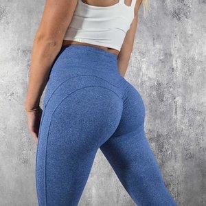Chrleisure Kadınlar Egzersiz Push Up Fitness Kadın Moda Patchwork Tayt Mujer 3 Renk