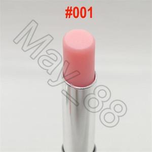 2020 Hot D Brand Domand Dict Lip Glow Backstage Pros Lipstick 001 Coral 004 DHL rosa DHL Spedizione gratuita