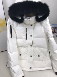 New Mens Winter Down Jacket Puffer Jacket Hooded Thick Coat Jacket Men High Quality Down Jackets Winter 90% white duck down Coat