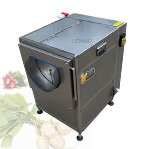 2021 prix usine hautes performances fraîches gingembre machine à laver végétale fruit de légumes de lavage machine de lavage machine de peeling de lavage végétal