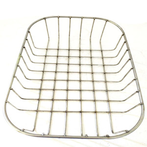 6pcs Hardware storage basket for household use Display of daily necessities convenient