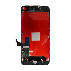 Cep Telefonu Ekranı iPhone 7P Mobil LCD Ekran LCD Ekran Digitizer 5.5 inç Yüksek Kalite Güvenli ve Kararlı