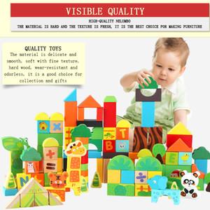 Children's toys 198pcs forest scene building blocks early education educational building block toys, each $14.10