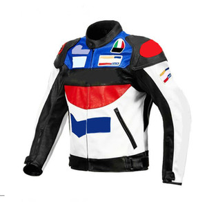 Дуэн мотоцикл куртка мото мотоцикл гоночная куртка Высококачественная велосипедная одежда мотоциклеечное оборудование