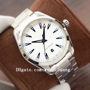 2020 Alta calidad Mar Aqua Boss Watches Terra Men Planet Sport 007 WristWatches Ocean James Bond Master Mens Watch D2165