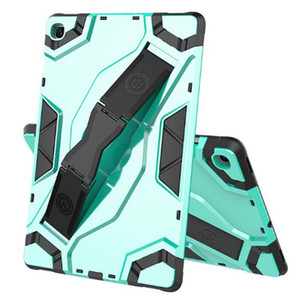 Protective Case With Stand FOR Samsung Tablet Case Tab E A S3 S4 S5E S6 T385 T820 T825 T835 T515 T720 P200 T865