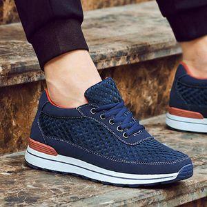 Sneaker di Jeesina maschile da uomo in fit-delson-Camden