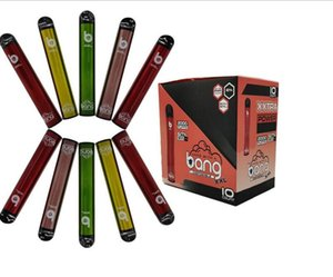 disposable vapor system pod mod device BANG XXL puff vaping electronic cigarette 2000 puffs smoking ecig starter kit best seller 2020