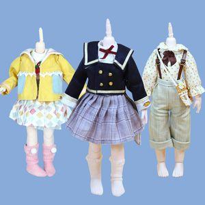NCY DBS Outfits для Dream Fairy Кукла 1/6 BJD Одежда Lucky Angel Girls Dress F1216