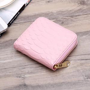 Hot Sale Wallet Women's Short Change Pack Simple Women wallet luxurys designers bags Card Pack 2020 hot solds women fashion purse