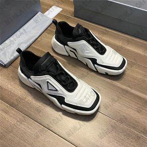 Techno stretch stoff herren sneakers luxurys designer nylon sneaker light trainer oversize mans casual schuhe