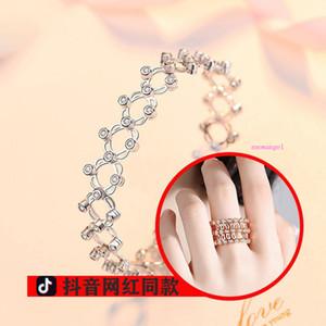 Ring Magic Telescopic Ring Bracelet Bracelet Lovers A Dual Purpose
