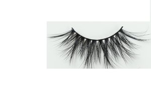2020 SHIPPING 25MM 5D 100% Mink Lashes Fully Stocked USPS PRIORITY MAIL LONG & FULL STRIPPED LASHES Thick eyelashes Extensions Handmade