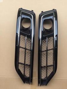 Audi A8 D4 W12 ACC Cover 4H0807679T(L) 4H0807680T(R)