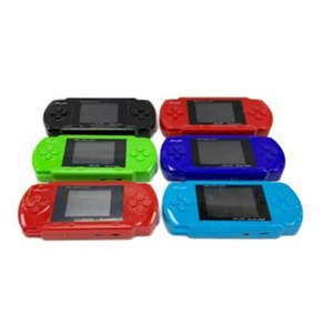 2.8'''Portable 8bit Retro PVP3000 SLISH SLISHORT Player Video Games Player Game console 1pcs Game Card integrata 160 giochi classici