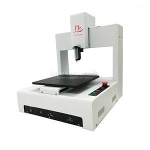 3 محور موزع الغراء الأوتوماتيكي LY-331 متوافق ل Write Frame Freshing Worksing 110V / 220V1