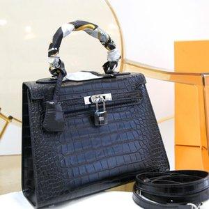 Arvpf Bag PU Pochette Alligator Designers Generation Woman Lovers 2021 H Bags Wholesale Bag Woman Tote For Kelly Luxurys Handbag 2nd Xbino