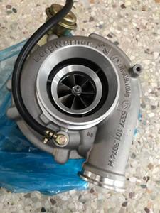 Xinyuchen TurboCharger TurboCharger K27 kamyon motoru için 53279887120 9060964699