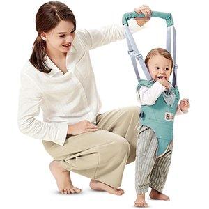 Bethbear Bebek Toddler Walker Protable Bebek Koşum Yardımcısı Toddler Tasma Öğrenme Eğitim Yürüyüş Bebek Kemer Kid için W1217