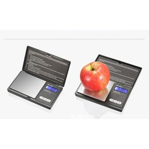 Mini Pocket Digital Scale 0.01 X 200g Silver Coin Gold Jewelry Weigh Balance Lcd Electronic Digital Je wmtpsv fivegarden