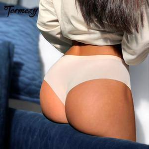 Qiwn sexy frauen sport höschen unterwäsche nahtlose yoga slips niedrig steigen weibliche mode panty comfort unterhosen weiche dame lingerie